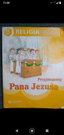Przyjmujemy Pana Jezusa religia do kl 3