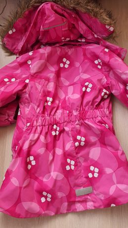Зимняя куртка Reima 122