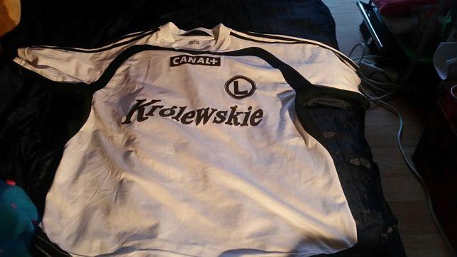 Koszulka Legia Warszawa retro