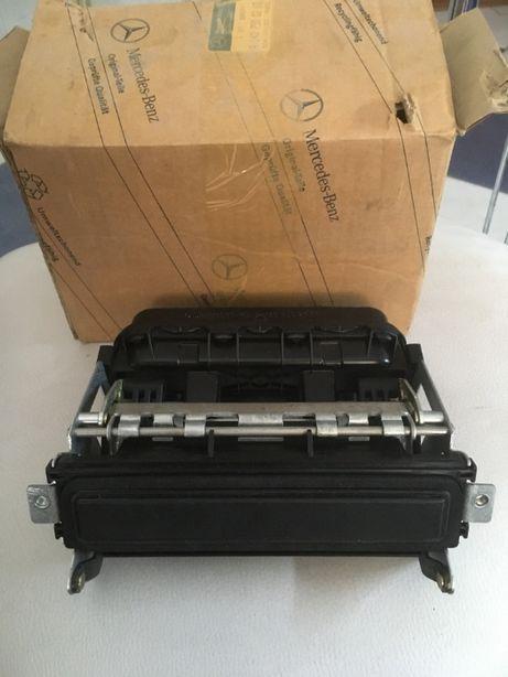 Мерседес W140 - Ручка багажника