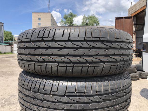 216/65 r16 Резина летняя Bridgestone Dueler H/P Sport НОВАЯ