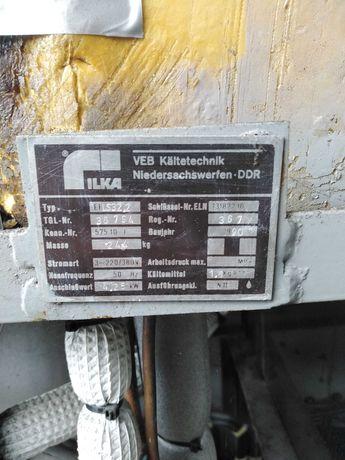 Maszyna do lodów włoskich DDR