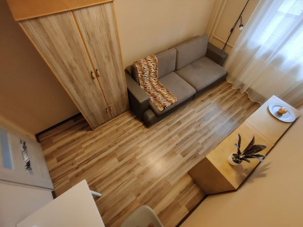 Piękny pokój w Krakowie 1 os. cztery wolne pokoje. Od zaraz.