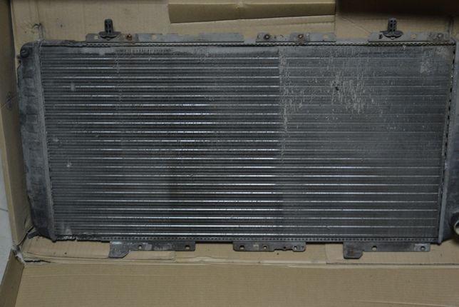 радіатор Citroen Peugeot Boxer 499 грн