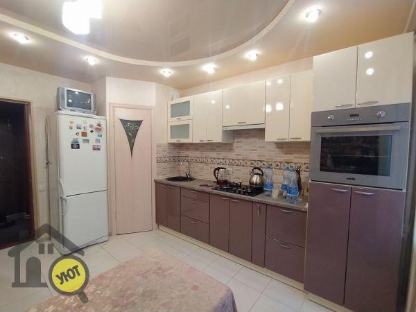 Продажа 3-х комнатной квартиры в районе Бума.