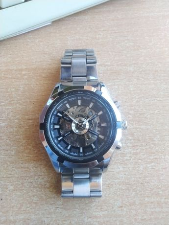 Часы Winner Ява Чехія