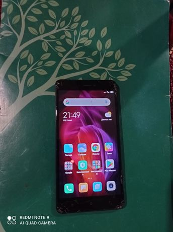 Продам  Xiaomi Redmi Note 4 32GB