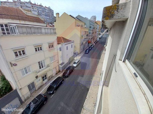 Apartamento T1 Graça- Lisboa