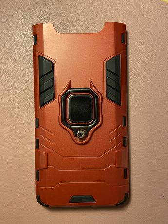 Capa Samsung A80