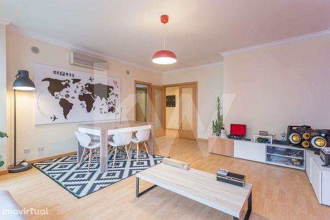Apartamento T2 para venda na urbanização Colinas do Cruzeiros em Odive