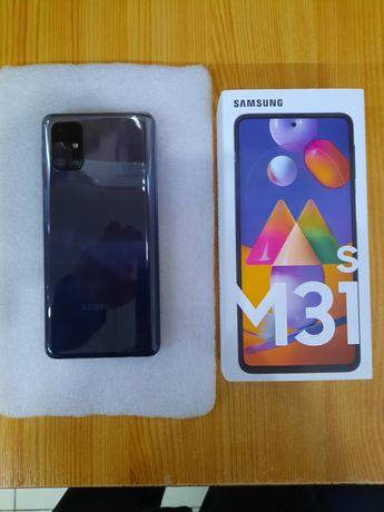 Телефон Samsung m31s 6/128