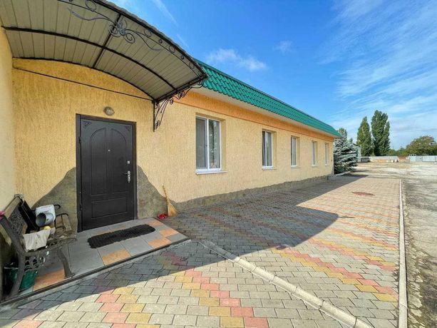 Продажа комплекса в г. Пологи