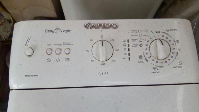 Стиральная машинка Ardo tl 810e