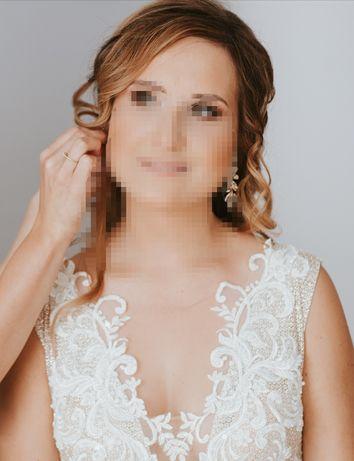 Suknia ślubna Magia