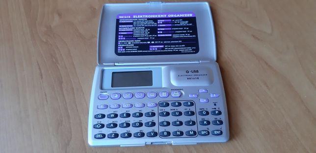 Organizer elektroniczny G-LAB DB1610