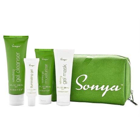 Forever SONYA DAILY / clean9 / aloes - idealne na prezent swiateczny