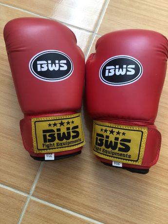 перчатки для бокса рукавиці боксерські