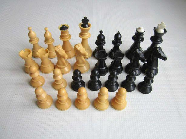 Шахматы разные (СССР)