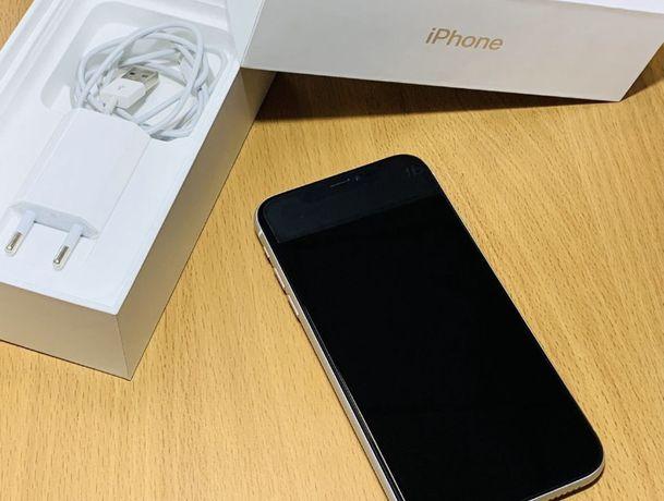 Apple iPhone Xr 64gb White Face Id Неверлок