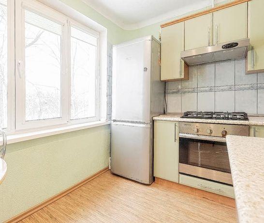 Сдам долгосрочно 4-комнатную квартиру в Южном до лета командировочным