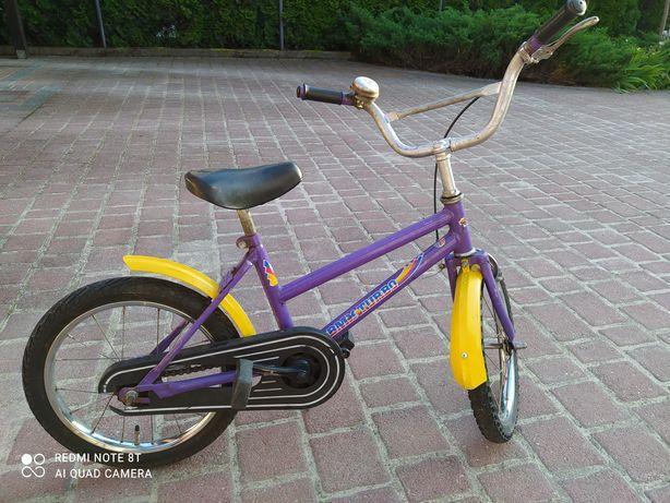 """Rower dzicięcy, 16"""", używany"""