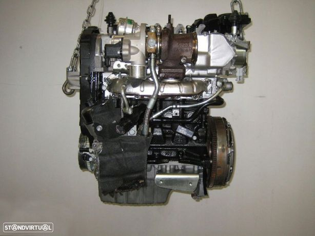 Motor ALFA ROMEO MITO 1.4L 135CV - 955A2000