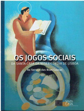 11688  Os Jogos Sociais da Santa Casa da Misericórdia de Lisboa
