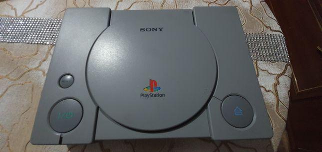 Sony PlayStation 1 PSX Konsola SCPH-7502
