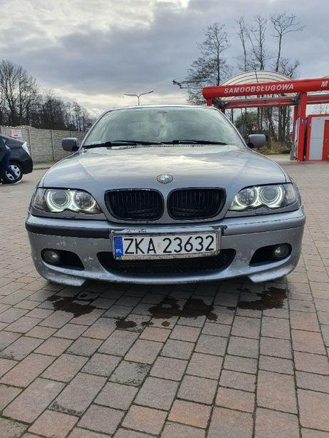 Sprzedam BMW e46