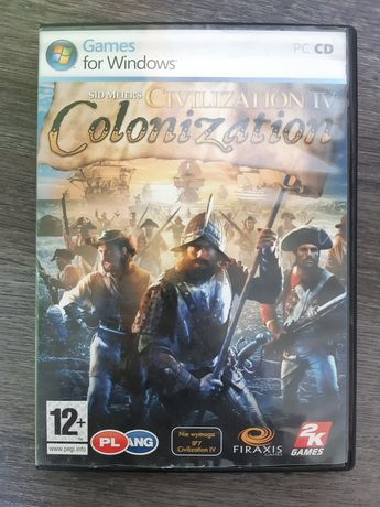 Civilization IV Colonization PC