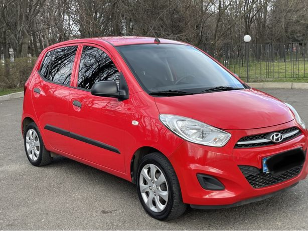 Продам Hyundai  i10