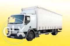 transport ciężarowy bydgoszcz 10 ton firana winda można ładować gór