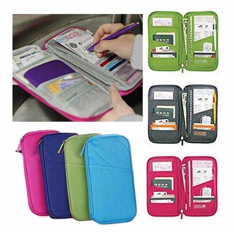 Многофункциональная ручная сумка кошелек