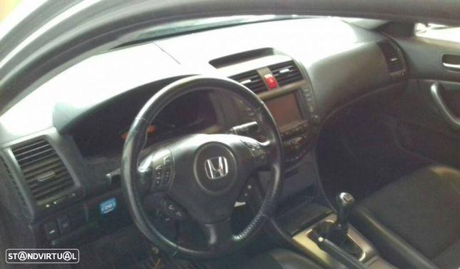 Kit Airbags Honda Accord Vii Tourer (Cm, Cn)