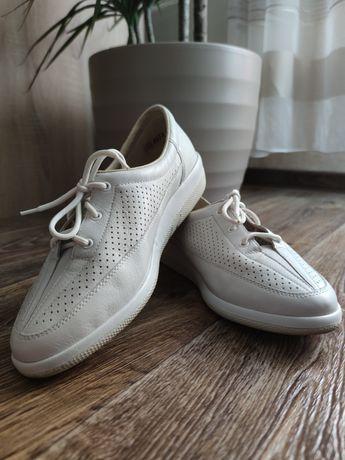 Туфли Rieker, размер 5 1/2, новые