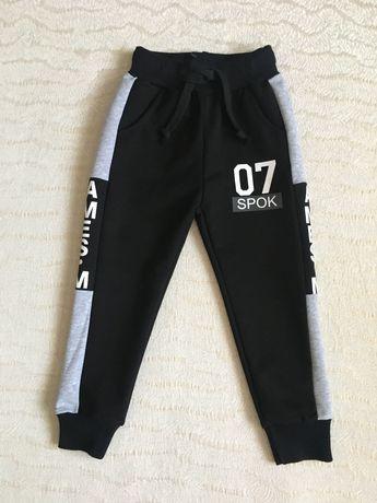 Спортивные штаны на мальчика/хлопчика lizi kids, 92-122, Опт/Розница