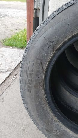Автошина, шины зима Pirelli winter 155/80 R13 Snowcontrol Италия