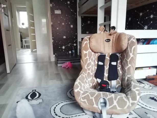 Fotelik dziecięcy 9-18 kg