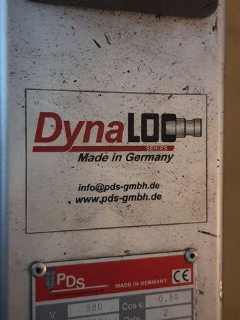 Elektrowrzeciono DynaLOC 820-090-DL6