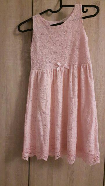 Sukienka HM rozmiar 134
