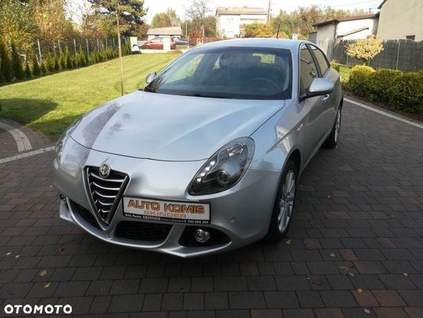 Alfa Romeo Giulietta 1.4...