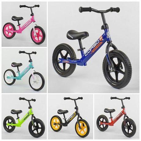 Біговел, беговел, велобіг, нові ,велосипед, Corso