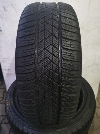 Pirelli Winter Sottozero 3 245/40r19 97V Runflat