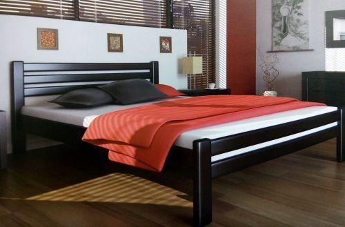 Кровать Двуспальная Primiera - Royal - Frankfurt - Кровать из Масива !