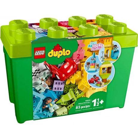 Lego Duplo Pudełko z klockami Deluxe 10914