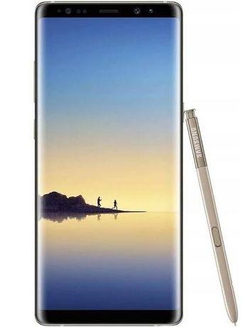 Smartfon Samsung Galaxy Note 8 6 64 Gb złoty
