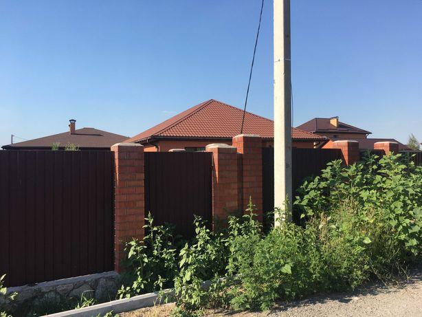 Продам участок в Новоалександровке