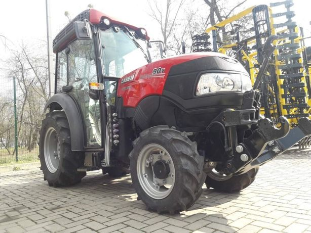 Виноградниковий трактор CASE IH Quantum 90V