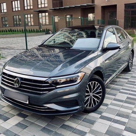 Продам Volkswagen Jetta mk 7 SEL Premium + 3D Navi 2019 Passat b8