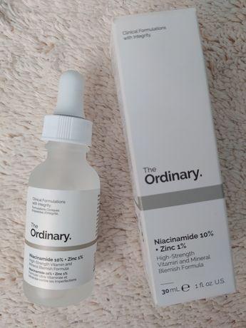 Serum The Ordinary Niacynamide + Zinc
